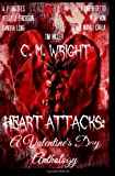 img - for Heart Attacks: A Valentine's Day Anthology book / textbook / text book