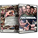Pro Wrestling Guerrilla - Don't Sweat the Technique DVD