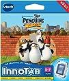 VTech  InnoTab Software  Penguins Of Madagascar