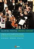 echange, troc Concert d'ouverture oeuvres de schubert, strauss & webern