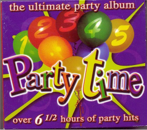 The Beach Boys - Ü30 - 100 Partykracher-[disc 1] - Zortam Music