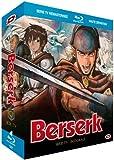 Berserk - Intégrale [Blu-ray] [Édition remasterisée]
