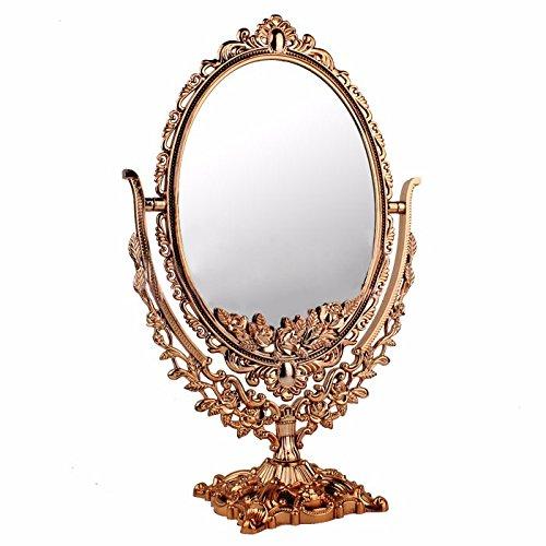 Miroirs De Table Miroir Vintage Baroque 6489011488023 Moins Cher En