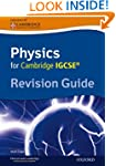 Cambridge Physics IGCSE� Revision Guide