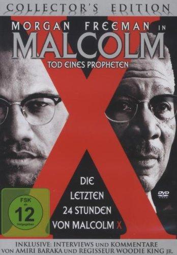Death of a Prophet - Malcom X: Die letzten 24 Stunden seines Lebens