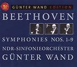 Beethoven: Symphonies Nos. 1-9 (Box Set)