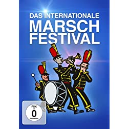 Marching Bands - International Festival