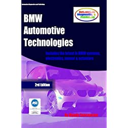 BMW Automotive Technologies