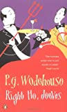 Right Ho, Jeeves (0140284095) by P.G. Wodehouse