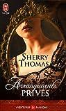 echange, troc Sherry Thomas - Arrangements privés