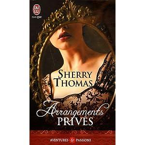 Arrangements privés de Sherry Thomas 51T7gz4O5aL._SL500_AA300_