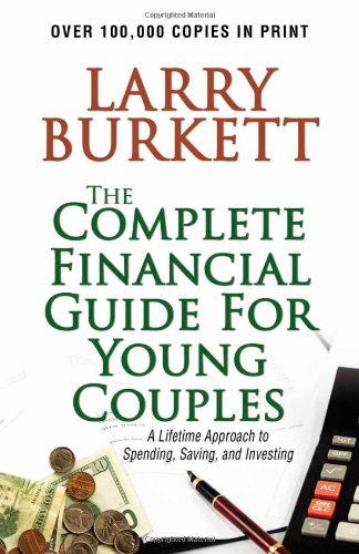 Image for Complete Financial Guide For Young Couples (Christian Financial Concept)