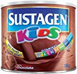 Sustagen Kids 380g Instant Chocolate Drink Mix (Pack of 2)