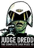 Judge Dredd: The Complete Case Files 13