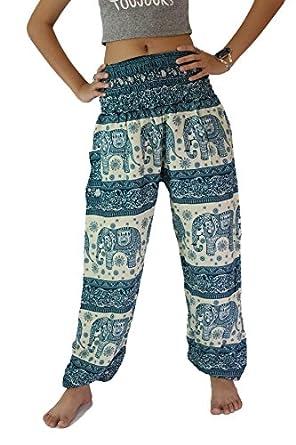 Model Teeki Love The Elephant Pant  Women39s  Backcountrycom