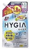 トップ ハイジア 洗濯洗剤 液体 詰替 660g