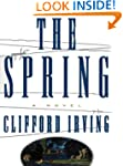 THE SPRING -- A Legal Thriller: Cliff...