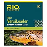 Trout Freshwater Versileader