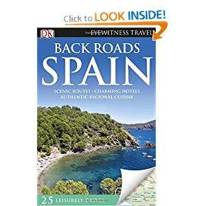 Back Roads Spain (EYEWITNESS TRAVEL BACK ROADS) download