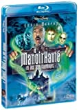 Le Manoir hanté et les 999 fantômes [Blu-ray]
