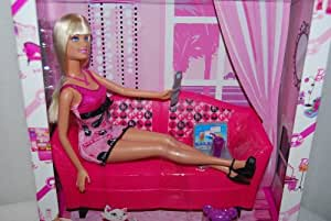 Barbie Glam Doll