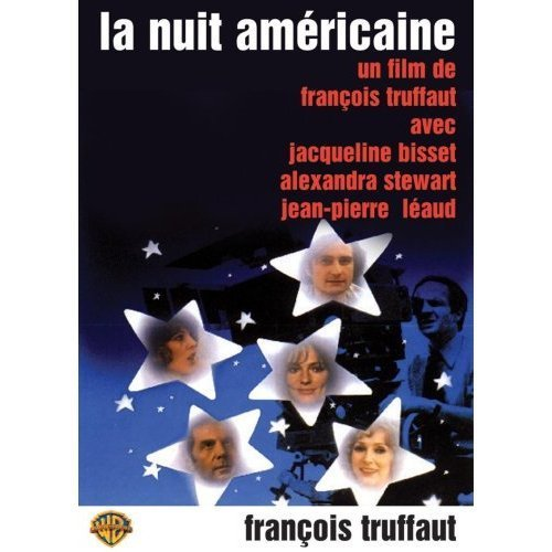 Effetto notte / Day for Night ( La Nuit américaine ) ( The American Night )