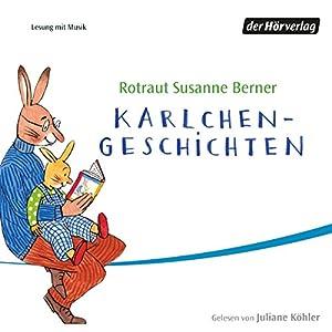 Karlchen Geschichten Hörbuch