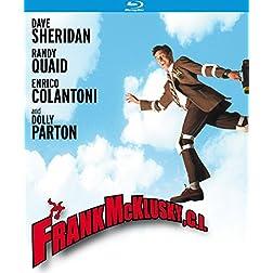 Frank Mcklusky C.I. [Blu-ray]