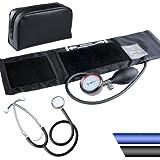 Jago BDMG01 Blutdruck Messgerät + Stethoskop