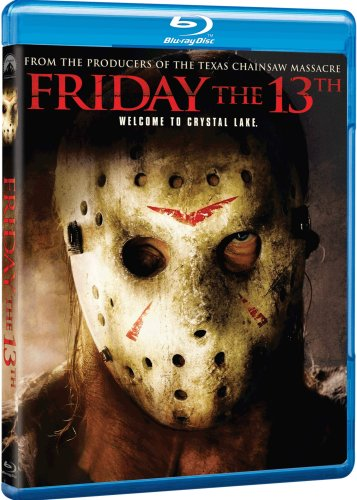 Friday the 13th [Theatrical Cut] / Пятница 13-е (2009)