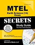 MTEL Earth Science 14 Exam