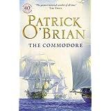 The Commodoreby Patrick O'Brian