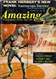 Amazing Stories, Vol. 41, No. 4 (October, 1967) (1773467107) by Frank Herbert