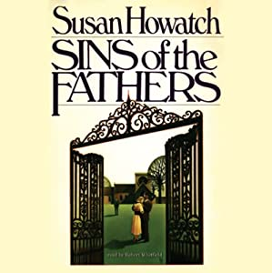 Sins of the Fathers Audiobook