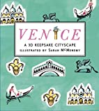 img - for Venice: A 3D Keepsake Cityscape (Panorama Pops) book / textbook / text book