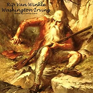 Rip Van Winkle | [Washington Irving]