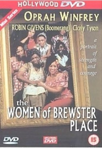 the-women-of-brewster-place-reino-unido-dvd
