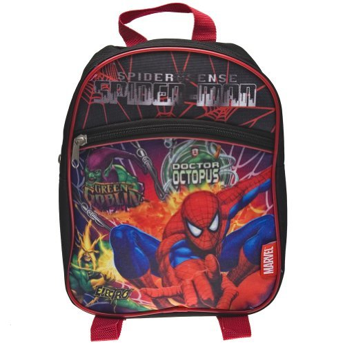 Old Glory Boys Spiderman Spider-Man - Spider Sense Mini-Backpack