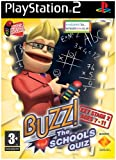 51T7tCe745L. SL160 Buzz! The Schools Quiz Solus (PS2) Reviews