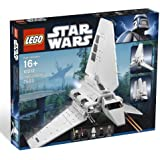 Lego Star Wars Imperial Shuttle (10212)