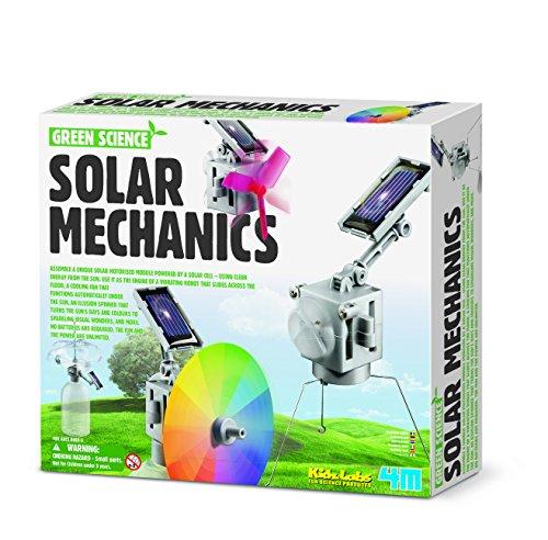 4M - Eco mecánica solar (004M3401)