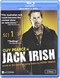 Jack Irish: Set 1 [Blu-ray] [2012] [US Import]