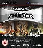 Tomb Raider Trilogy Playstation 3 PS3