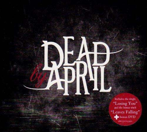 Dead by April by Dead by April (2009) Audio CD