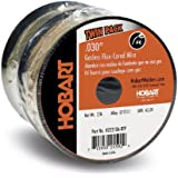 Hobart H222106-RTP 0.030-Inch 4-Pound E71T-11 Flux-Cored Welding Wire, Value-Twin Pack