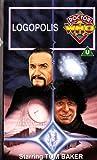 Doctor Who: Logopolis [VHS]