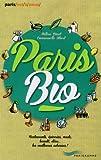 Paris bio 2013