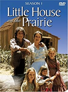 Little House On The Prairie - The Complete Season 1 from Lionsgate