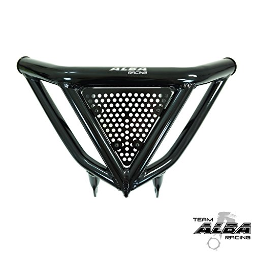 Suzuki LTR 450 (all years) Intimidator Front Bumper Black (Front Bumper Ltr 450 compare prices)