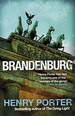 Brandenburg - Kindle edition by Henry Porter. Literature & Fiction ...
